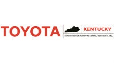 toyota motors kentucky