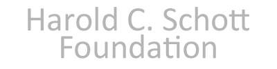 Harold C. Schott Foundation