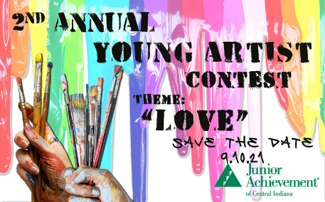 2nd Annual Young Artist Contest
