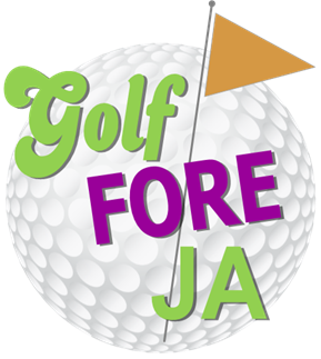 Golf for JA