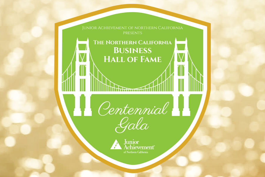 JA NorCal Business Hall of Fame - Centennial Gala
