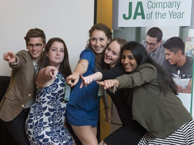 Calling all JA Alumni!