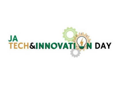 JA Tech and Innovation Day