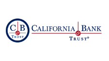 California Bank and Trust