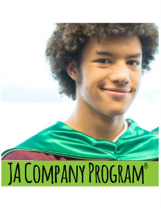 JA Company Program Student Competition and Entrepreneurship Awards