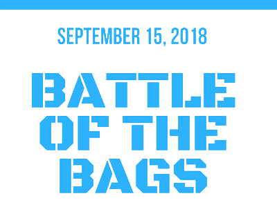 2018 Battle of the Bags: Allstate Cornhole Tournament