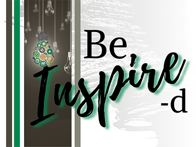 Be Inspire-d Holiday Giving image