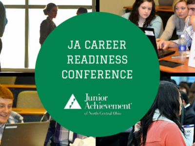 JA Career Readiness Conference