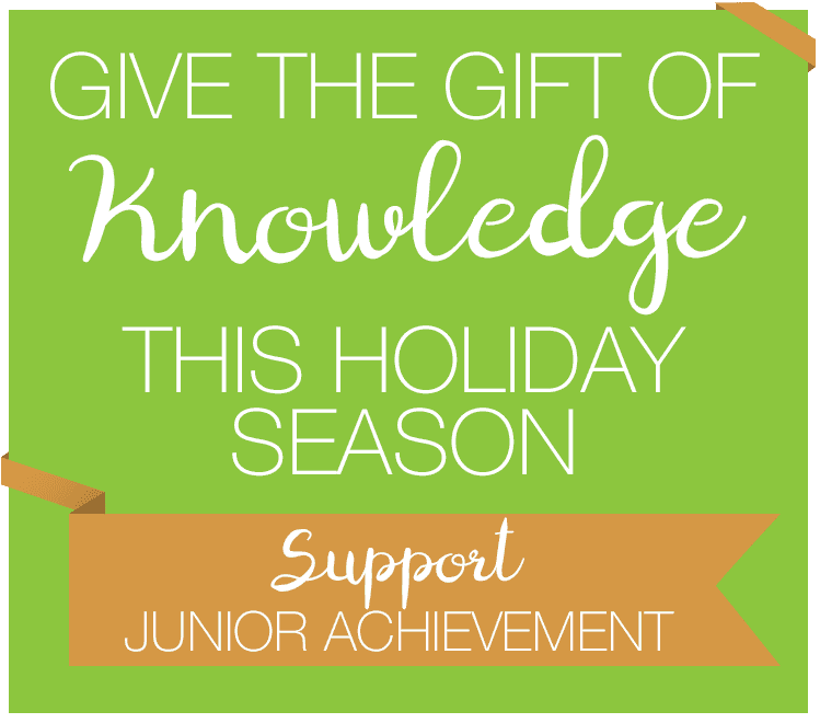 Give the Gift of Knowledge this Holiday Season