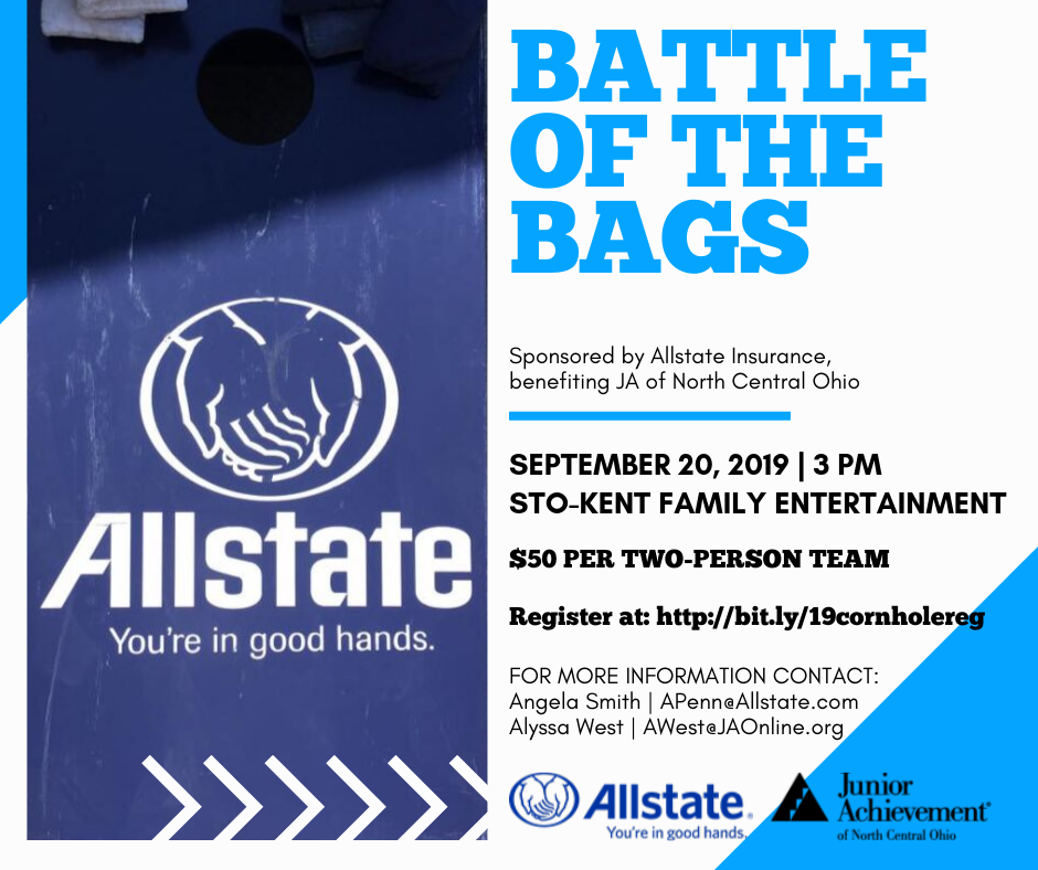 2019 Battle of the Bags