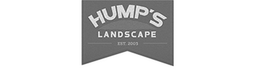 Humps Landscape
