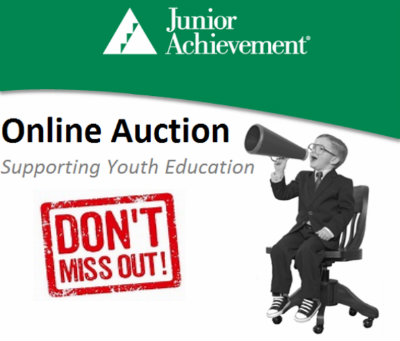 2018 JA Auction