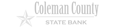 Coleman County State Bank
