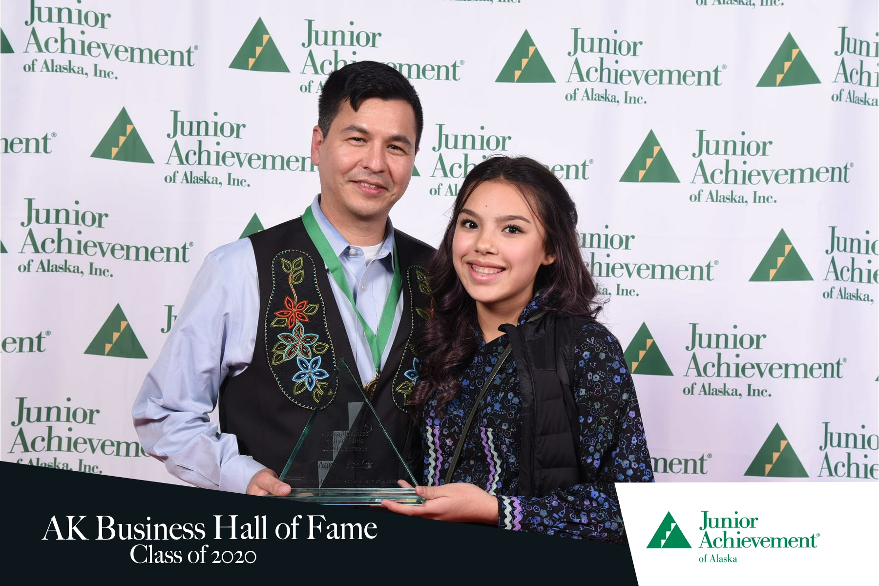 34th Annual Alaska Business Hall of Fame