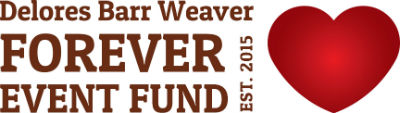 delores Barr Weaver Forever Event