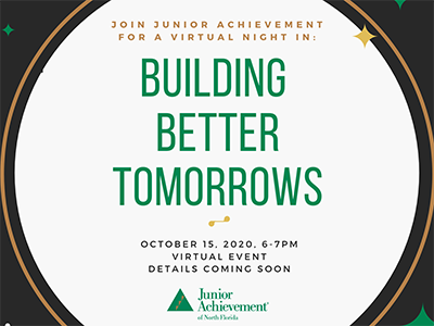 Virtual Event: Building Better Tomorrows