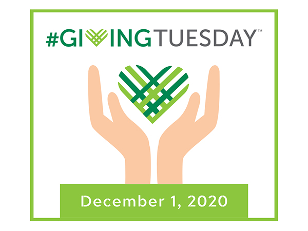 Inspire Tomorrows with #GivingTuesday!