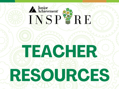 JA Inspire Teacher Resources