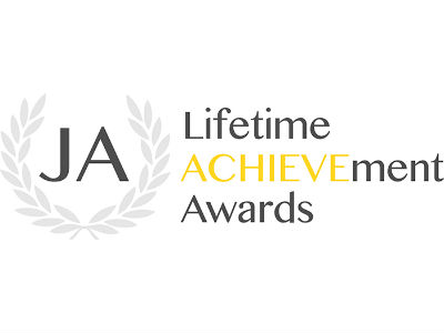 JA Lifetime ACHIEVEment Awards