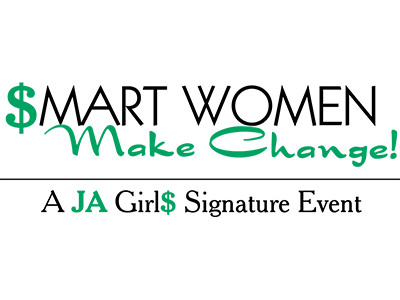 $mart Women Make Change!
