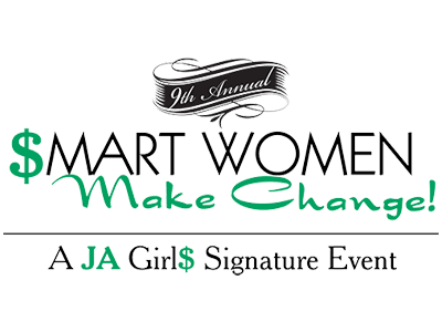 Smart Women Make Change