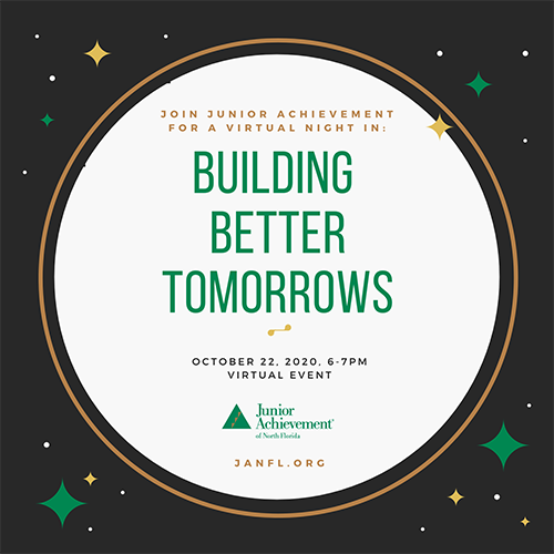 Building Better Tomorrows