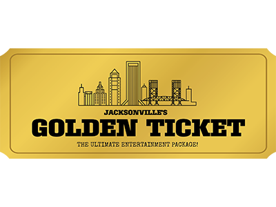 JA Golden Ticket