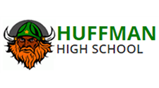 Huffman High School