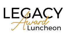 Legacy Award Luncheon
