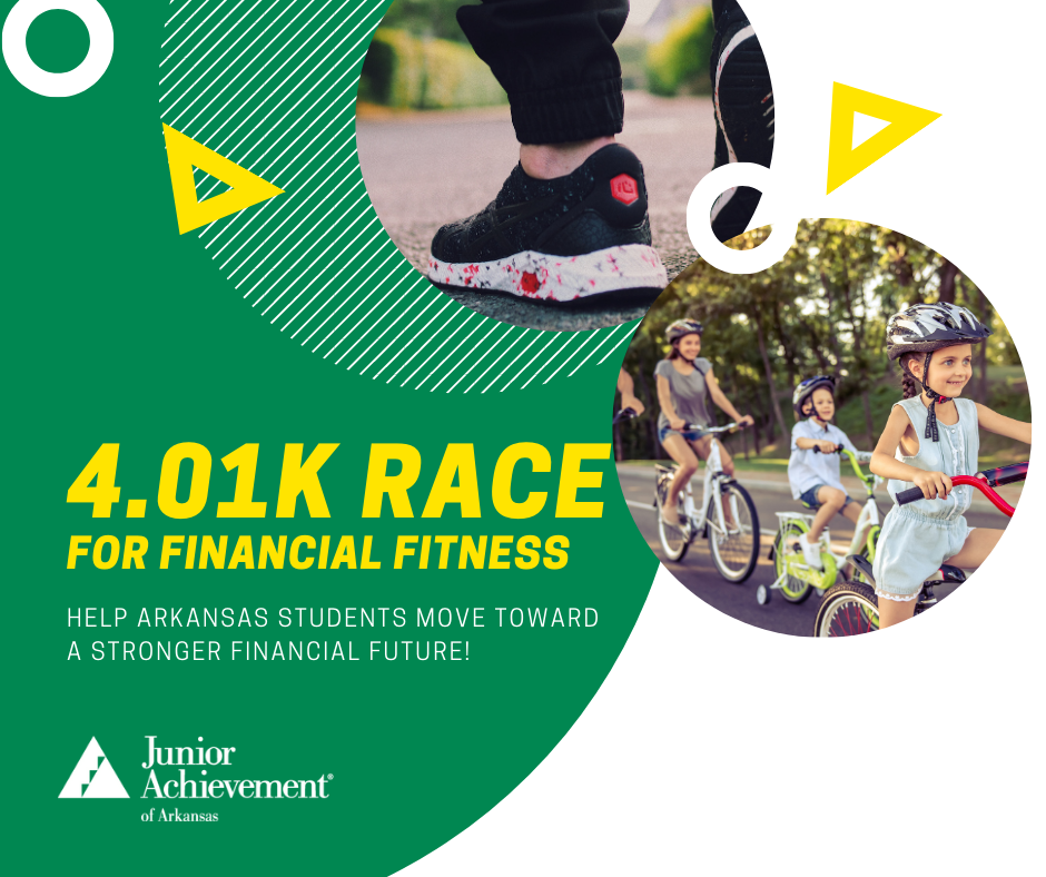 40.1K Virtual Fitness Race
