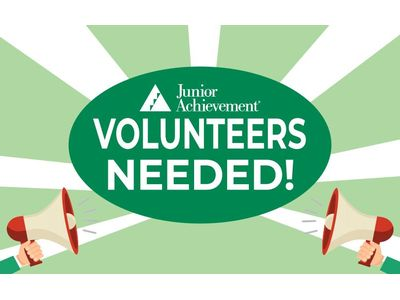 Be a Virtual Volunteer with Junior Achievement