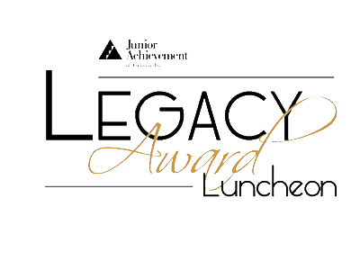2018 Legacy Award Luncheon