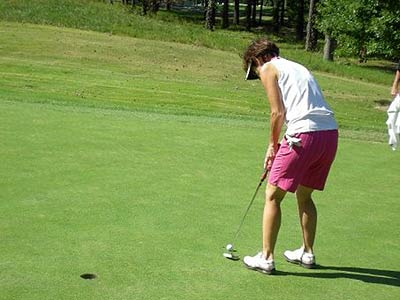 9th Annual Autumn Golf Classic