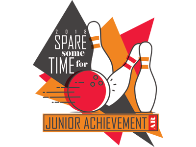 Spare some Time for Junior Achievement