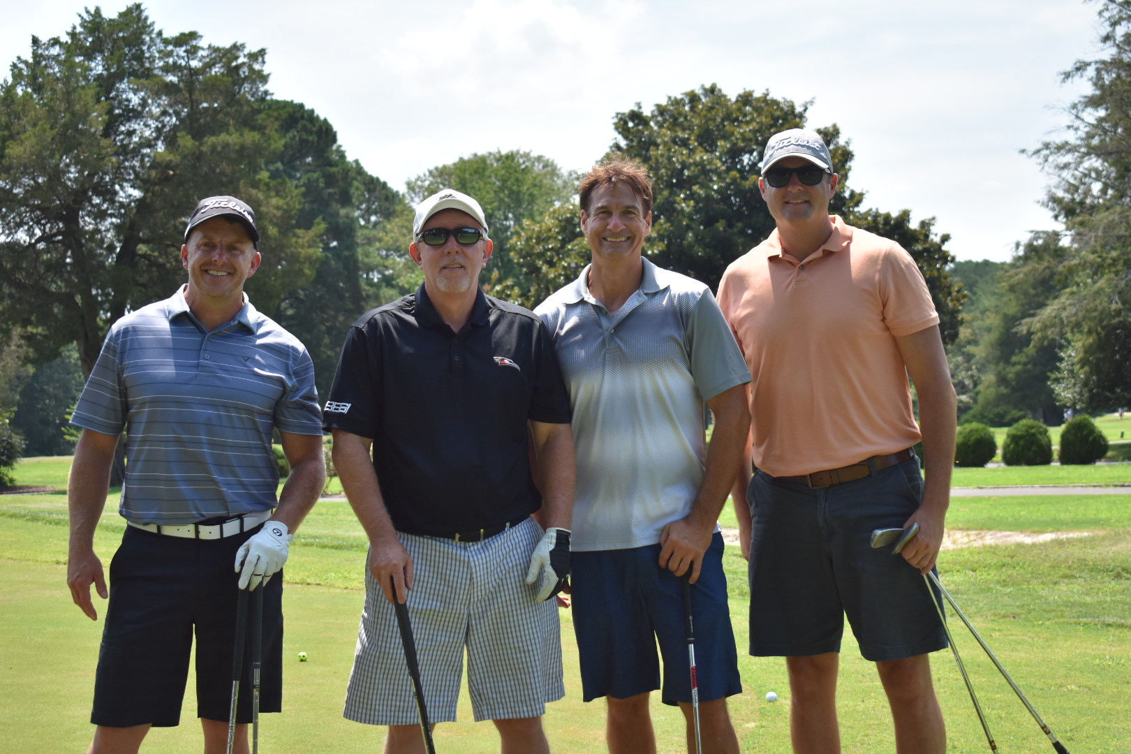 35th Annual Golf Tournament
