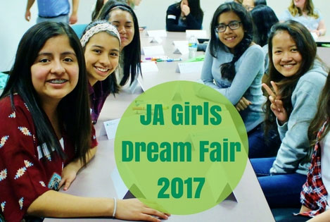 JA Girl's Dream Fair