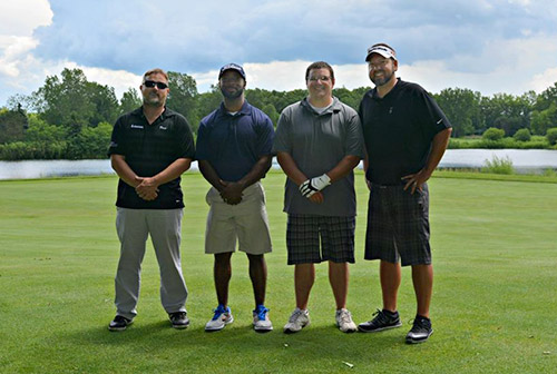 JA Golf Event
