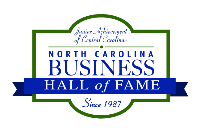 JA Business Hall of Fame
