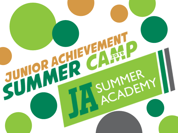 Junior Achievement Summer Camp