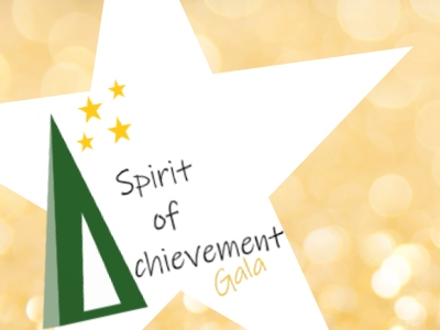 Spirit of Achievement Gala & Grand Opening