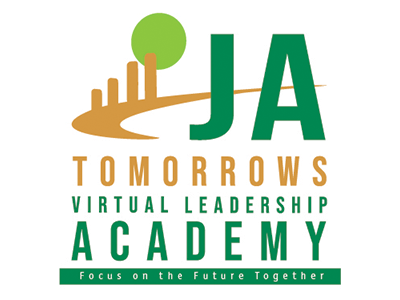 JA Tomorrows Virtual Leadership Academy