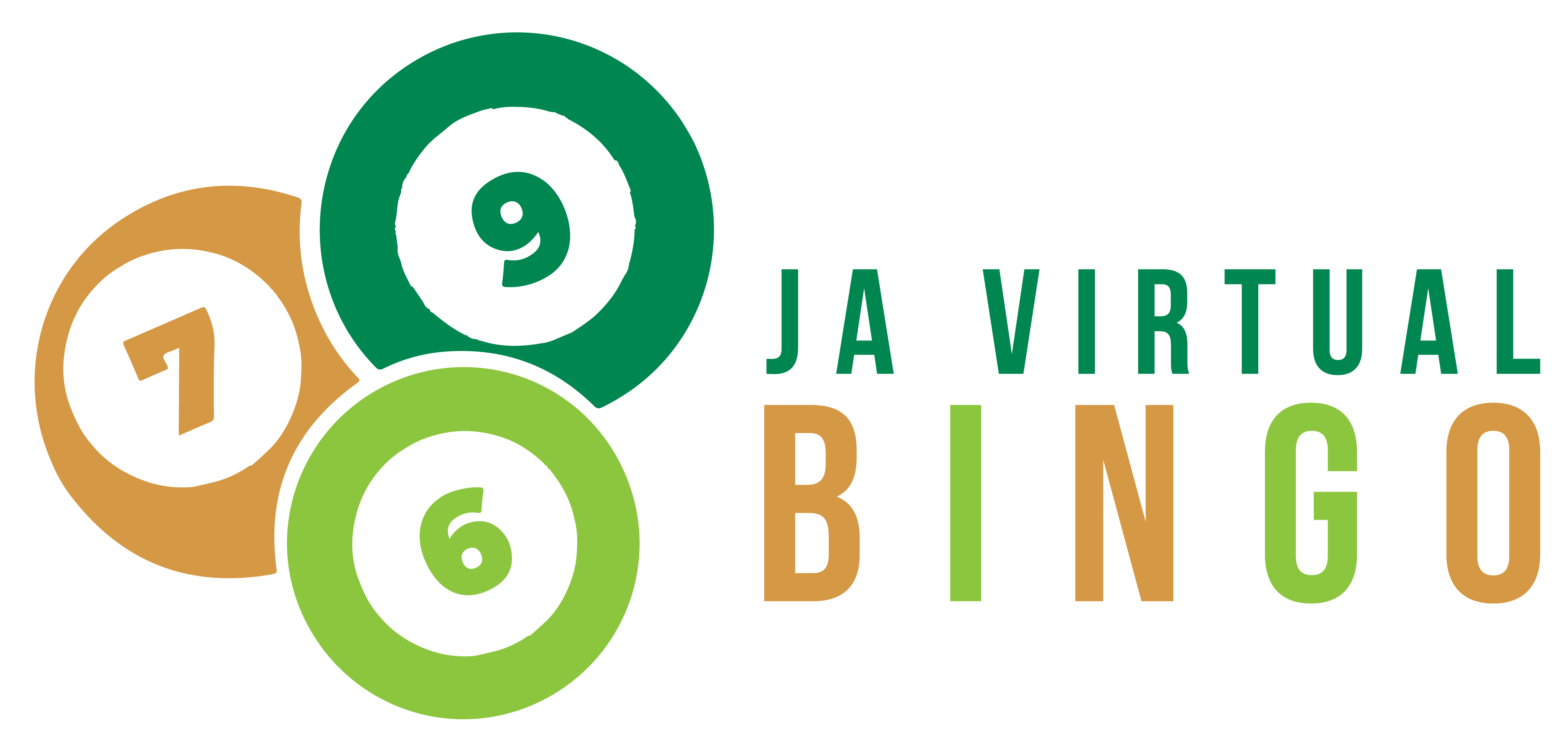 JA Virtual Bingo