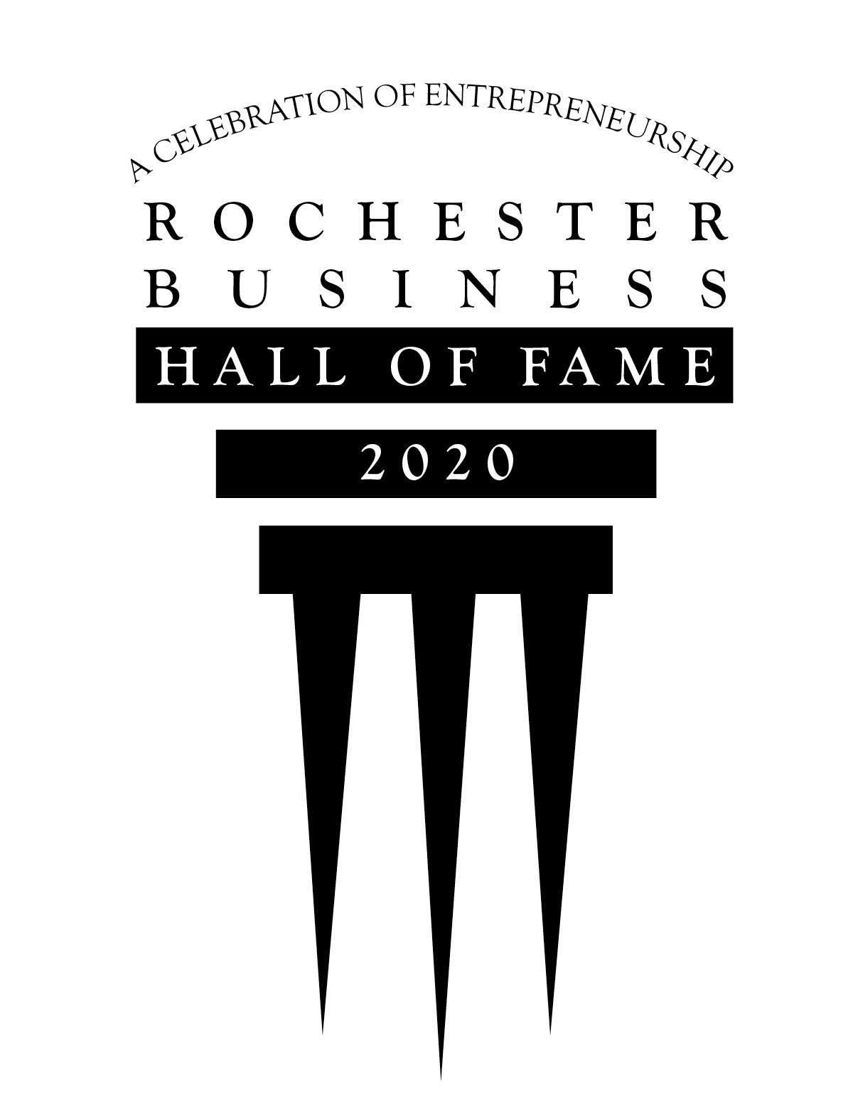 Virtual 2020 Rochester Business Hall of Fame