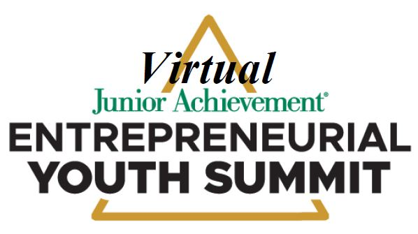 Virtual JA Entrepreneurial Youth Summit