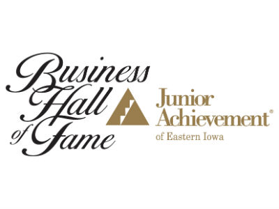 Ja Hall Of Fame - Junior Achievement Of Eastern Iowa