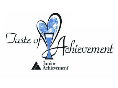 JA Taste of Achievement