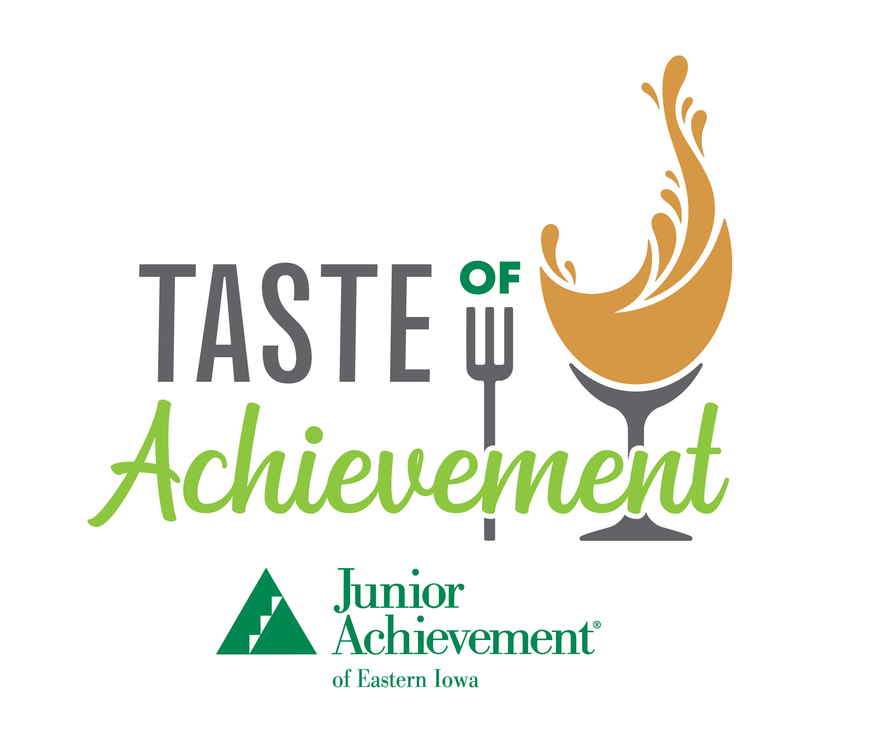 Iowa City Taste of Achievement
