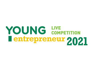 2021 JA Young Entrepreneur Live Competition