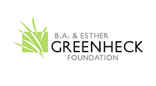 B.A. & Esther Greenheck Foundation