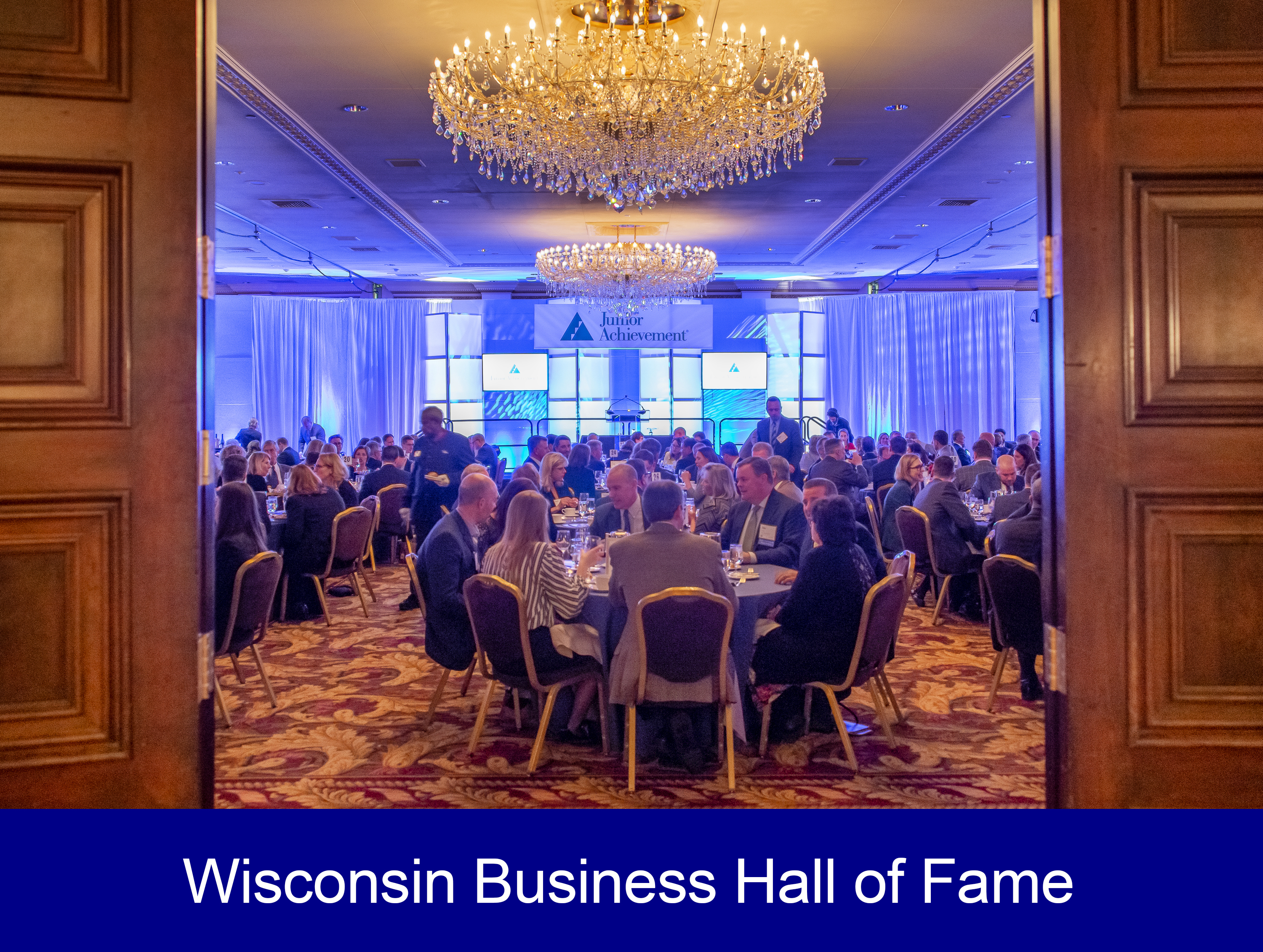 Wisconsin Business Hall of Fame